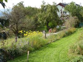 Haus Sanitas, Berg bei Rohrbach (Haslach an der Mühl yakınında)