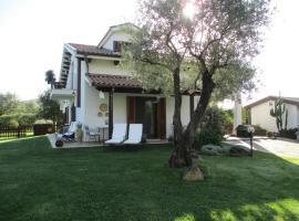 La casa Gaia, Olmedo (Tottubella yakınında)