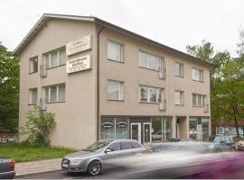 Gasthaus Kantolankulma, Лаппеэнранта (рядом с городом Nuijamaa)