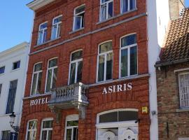 歐西里斯酒店