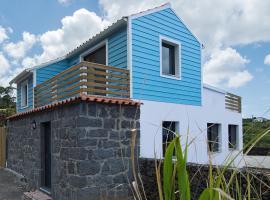 Casa do André (Casas do Capelo), Fajã