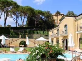 Villa Agnese, Sestri Levante