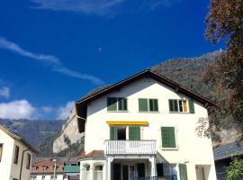 Interlaken Marco Hostel