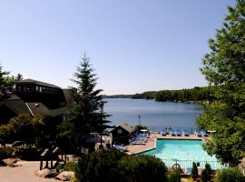 Rocky Crest Golf Resort, MacTier