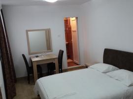 Apartments Marko