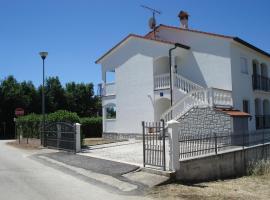 Guesthouse Pejo, Пореч (рядом с городом Antonci)