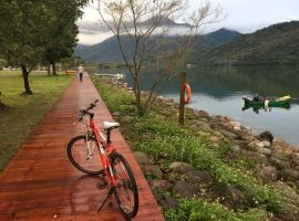 Hualien Lake Villa
