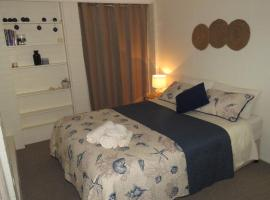 Homestay Guest Suite