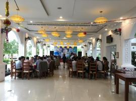 Sepon Boutique Resort - Cua Viet Beach, Quảng Trị