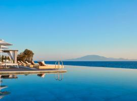 Lesante Blu - The Leading Hotels of the World, Tragaki