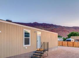 Red Sands Habitation #1