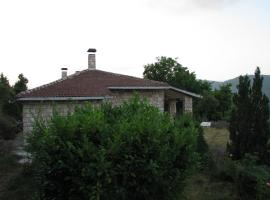 Villa Immagine, Poggiodomo