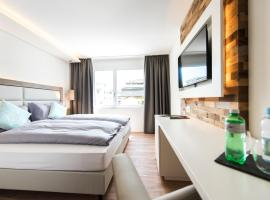 Hotel Tilia, Uster