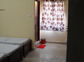 Amulya PG House, Gachibowli