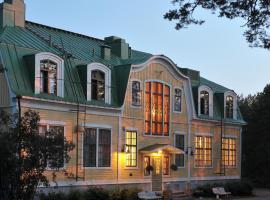Mäntyluodon Hotelli