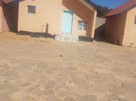 Lunga Rest Lodge, Momba (Near Kabwe)