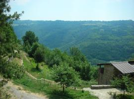 Da Pionzett, Gorzegno (Levice yakınında)