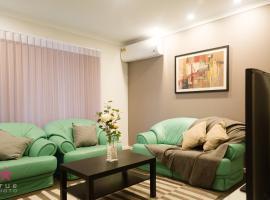 Waterford Guest Suite, Perth (Wilson yakınında)