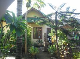 Arnel Bungalows, Сенггиги (рядом с городом Телукнарат)