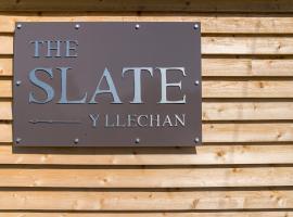 The Slate