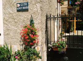 Chez Bouju, Castetnau-Camblong