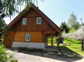 Ubytování Na Vejminku, Rtyně v Podkrkonoší (Odolov yakınında)