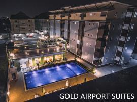 Gold Airport Suites