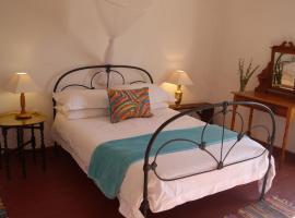 Room @ Irissa Sanctuary, De Rust