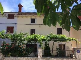 Casa Mattio