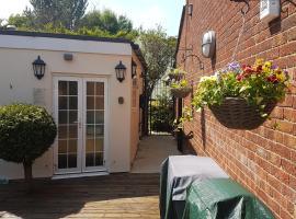Ickenham Home Annex