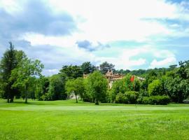 Croara Golf Apartment, Gazzola Di Rivalta