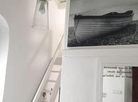 """Casa Romántica """"La CHELA"""""""