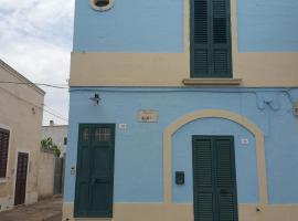 Casa Casciaro