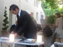 Hotel Restaurant Chartron, Saint-Donat-sur-l'Herbasse