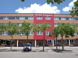 Hotel Asgard, Gersthofen