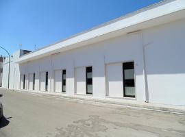 Raffaela Casa Vacanze, Aradeo (Gentiluomo yakınında)