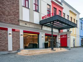 Hotel Metropolitan, Rzeszów