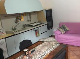 Ginevra apartment, Corsico