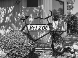 Bel Zoe, Tjele (Fårup yakınında)