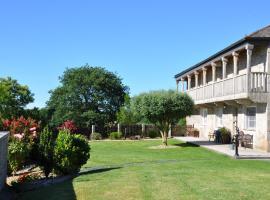 Casa Vilar de Friol, Friol ( Casacamino yakınında)