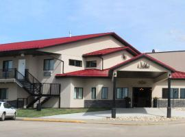 Alberta Beach Inn and Suites, Alberta Beach (Barrhead yakınında)