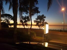 Barmera Lake Resort Motel, Barmera (Berri yakınında)