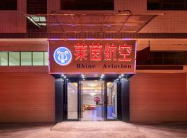 Lai Yin Apartment