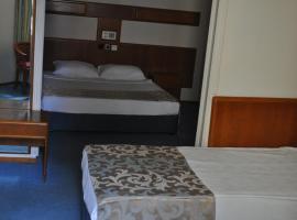 Syedra Princess Hotel