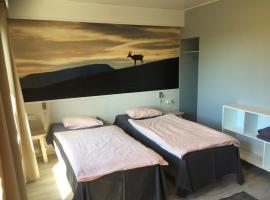 Guesthouse Borealis, Рованиеми