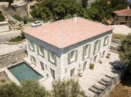 Maison Saint Florent, Santo-Pietro-di-Tenda