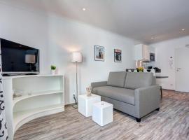 Aparthotel Villa Lea, Ahlbeck