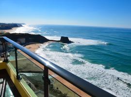 Hotel Golf Mar, Maceira