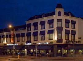 Hotel Central, Roosendaal
