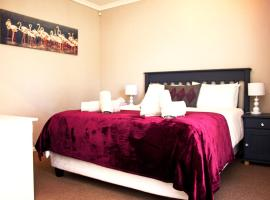 Villa De Vie Self Catering Apartment, Brackenfell